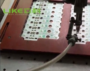 焊錫機廠家視覺焊錫機