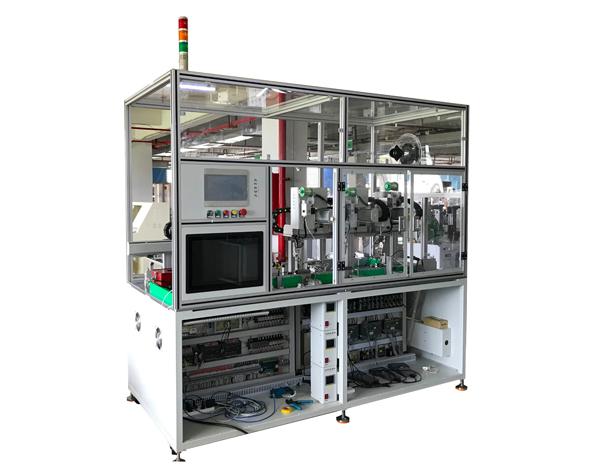 河南焊錫檢測生產線