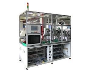 武漢焊錫檢測生產線